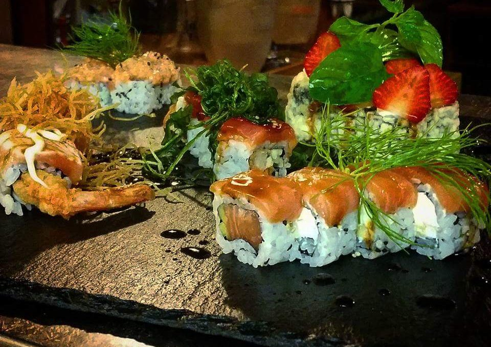Sushi Special mix